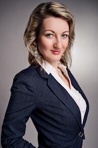 Veronika Růžičková – obchodní reprezentant